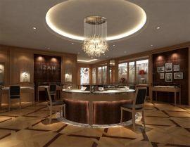 厂家定制 展示柜 饰品展示架  钻石 钟表 黄金
