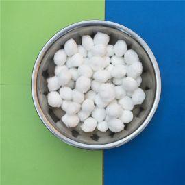 供应河南纤维球滤料,厂家直销,欢迎来电咨询订购