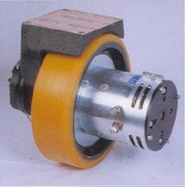 供应AGV驱动轮——CFR驱动轮及转向电机