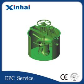 供应BJW型搅拌槽选矿设备 矿用药剂搅拌槽
