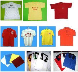 白云区工人工衣 员工工作服 工厂厂服 短袖T恤专业厂家生产