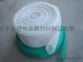 尼龙网套厂|安平套管网厂|安平县德佑金属丝网制品有限公司