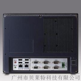 研華無風扇一體機/研華工業平板ppc-3100