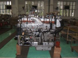 康明斯QSZ13|浙江志高空压机|国三柴油机