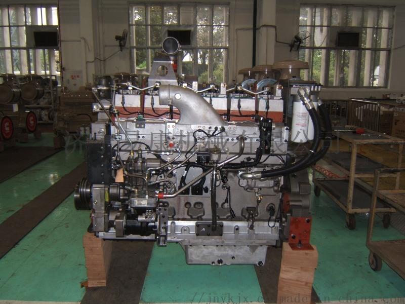 康明斯QSZ13|浙江志高空壓機|國三柴油機
