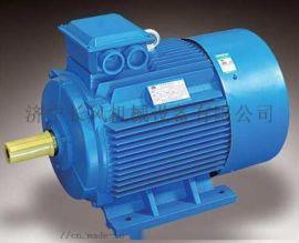 长风机械 YB2D系列隔爆型变极多速三相异步电动机