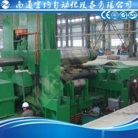 大型卷板机 机械卷板机 液压卷板机 三辊卷板机参数