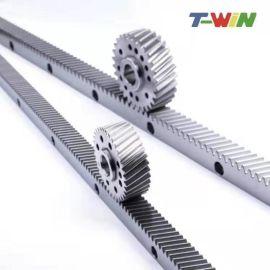 T-WIN系列定位斜齿条