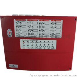 4/8/16区多线报**主机CP1000板控制面板