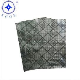 电子产品  PE印刷网格导电袋