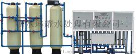 河北石家庄农村污水处理设备厂家 反渗透污水净化装置