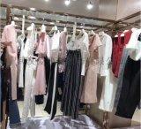 品牌折扣女装尾货迪卡轩18时尚女装一手货源