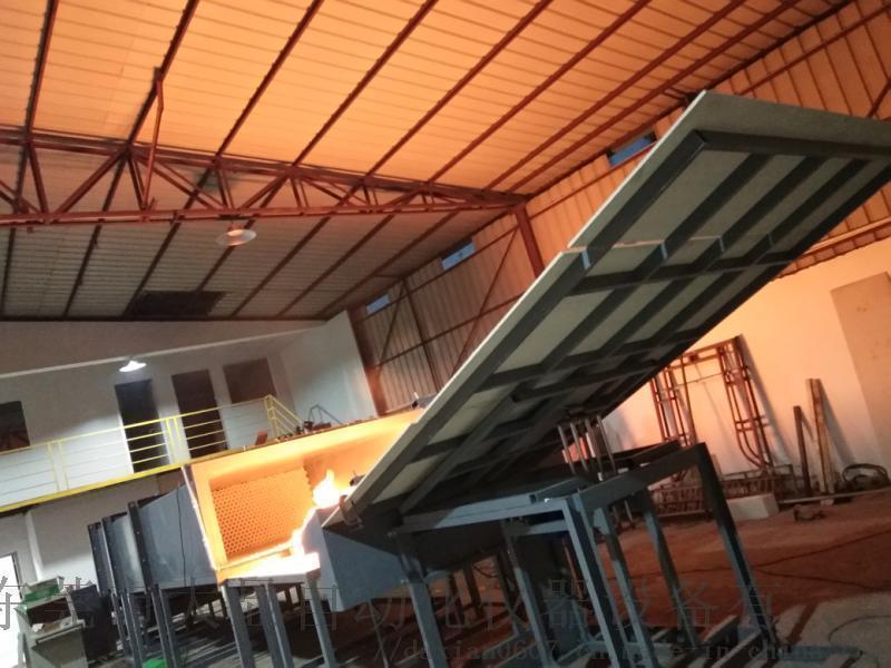 UL 1730屋頂/光伏電池組件燃燒試驗儀