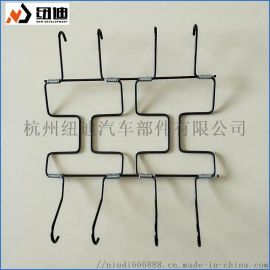 汽车座椅线成型坐垫弹簧