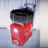 GQ-800电动大型排水管道疏通机清理机