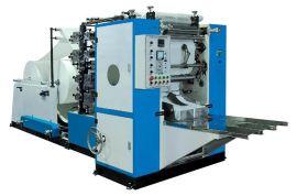 HX-CSC-200/2L双色彩印抽取式面巾纸机