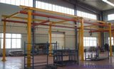 柔性KBK手拉小車 柔性KBK配件 柔性KBK起重機 鋼性軌道起重機