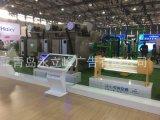 工业设备模型中央空调三维立体模型自清洁模型