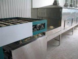 微波食品干燥杀菌设备  微波食品干燥杀菌设备厂家