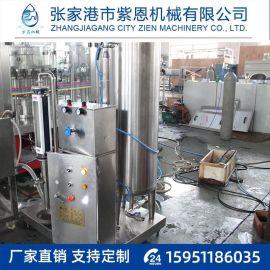 大桶水灌装机 桶装水生产线 桶装水全自动灌装线