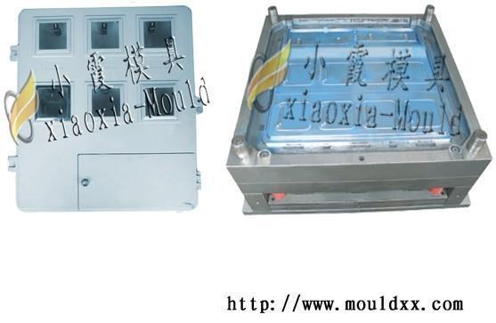 玻璃鋼電錶箱模具