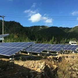 家用太阳板照明300w340w380w200w充电用太阳板单晶硅风光互补发电