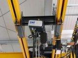 代理經銷美國高博KBK柔性吊組合式自立起重機MLCS-FS-250-4