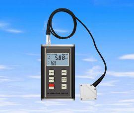3D手持式测振仪 三维压电传感器 同时显示三个方向测量参数