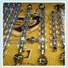 廠家定制水晶拉手批發銷售 大門玻璃門不鏽鋼水晶拉手可定制尺寸