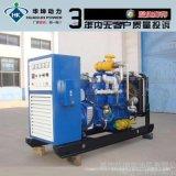 节能环保供应潍坊华坤沼气瓦斯燃气机组环保节能全国联保出口品质