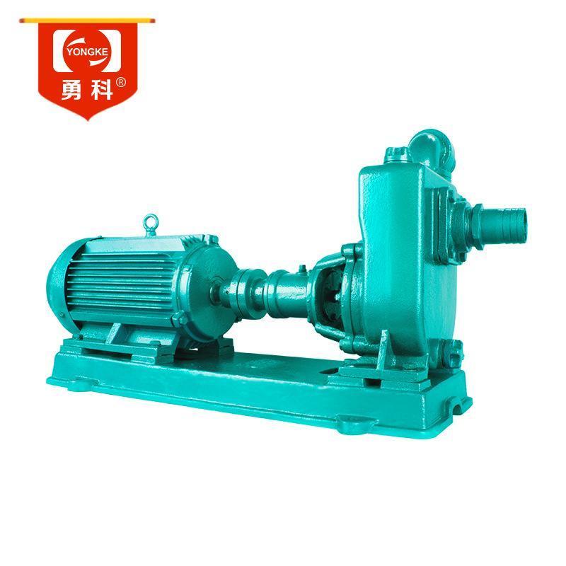 3TC-30吸水泵 自吸式清水泵 农用灌溉抽水泵