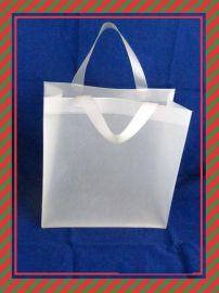 厂家生产PVC手挽袋