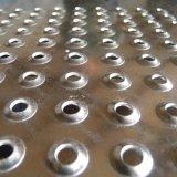 圓形起鼓防滑板 平臺防滑腳踏板 樓梯腳踏板防滑板