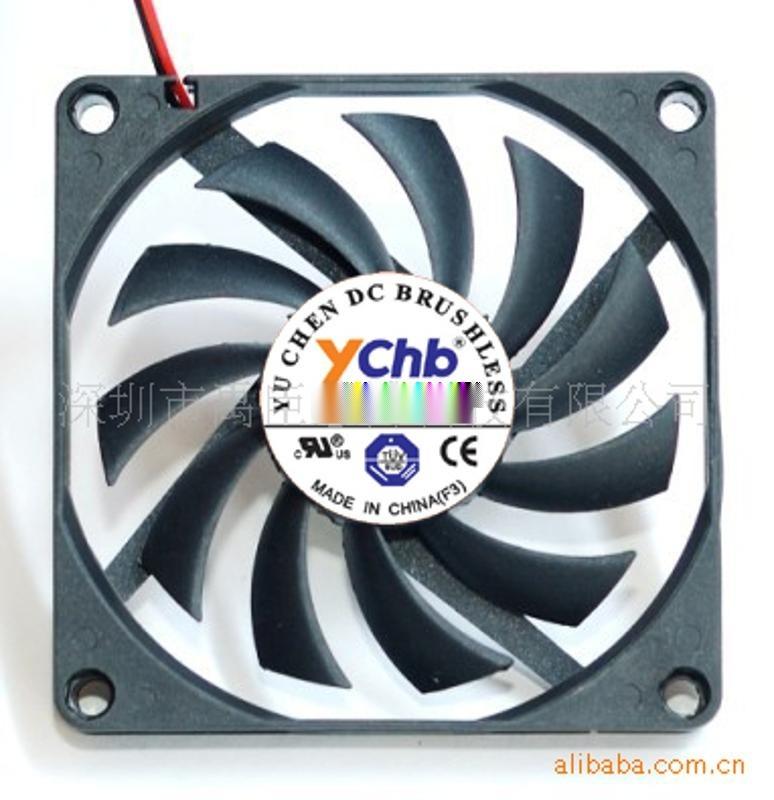 12V,24V移动硬盘DC静音散热风扇,品  扇