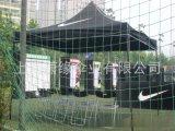 上海廣告帳篷廠、優質黑金剛支架四腳蓬