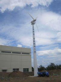 50kW風力發電機