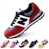 潮流男女运动鞋