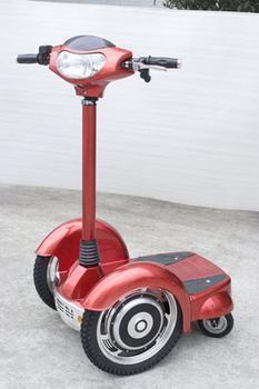 两轮平衡车