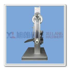 小型碳钢单冲中药压片机
