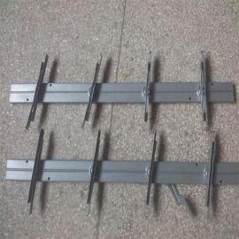 全铁制喷涂6英寸玻璃百叶窗支架(厂家直销)