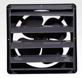 FA型厨房油烟卫生间强力百叶窗工业排风扇