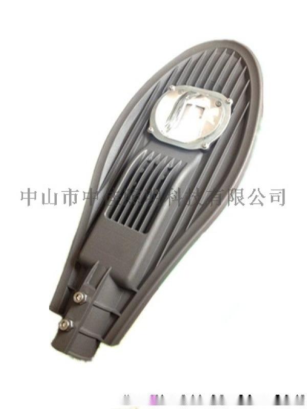 上海led路灯 **路灯50W集成路灯工程路灯