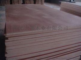 加工定制包装箱板 包装板多层胶合板 杨木包装板