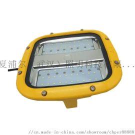 喷涂间_60W防爆灯LED平台灯