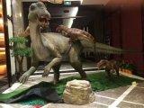 活动暖场仿真恐龙电动恐龙军事模型租售