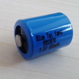 ER13170锂亚不可充电池