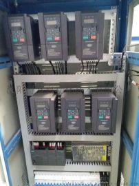 恒压供水控制柜-ABB变频器控制柜产品