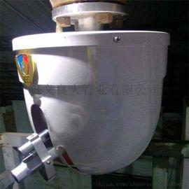 5L智能消防水炮的保护半径正常都是多少米