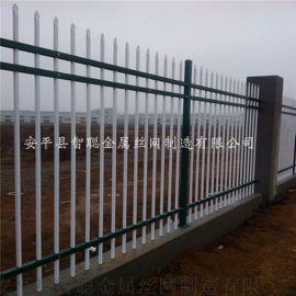 锌钢护栏 锌钢围墙栏杆@锌钢护栏厂家