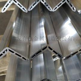 太阳能边框铝合金角码型材厂家直销